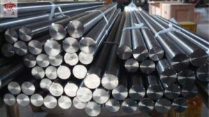 AISI 65sicr Alloy Steel Round Bar pictures & photos