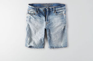Extreme Flex Denim Short pictures & photos