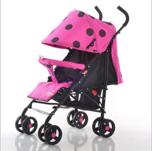 New Arrival Sale Baby Pram Baby Carriage Baby Stroller pictures & photos
