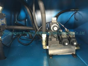 Plm-CH60 Punching Machine for Tube Body pictures & photos