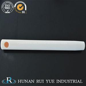 Al2O3 Ceramic OEM/ODM Wear-Resistance Ceramic Ozone Tubes pictures & photos