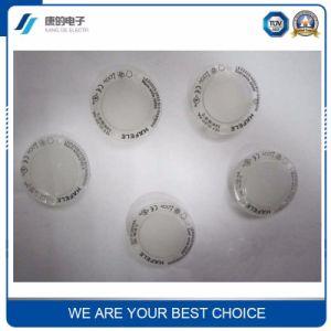 PP High Precision Transparent Plastic Caps pictures & photos