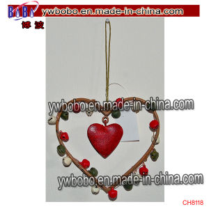 Christmas Halloween Holiday Ornament Party Hanging Decoration (CH8118) pictures & photos