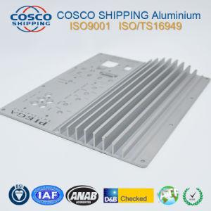 High Precision Aluminium/Aluminum Faceplate pictures & photos