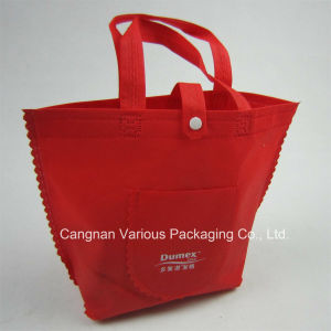 Non Woven Packaging Bag, Carrier Bag (BG1083) pictures & photos
