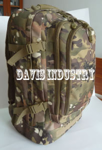 New Design Multi-Functional Outdoor Backpack pictures & photos