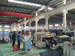 High Speed Slitting Line pictures & photos