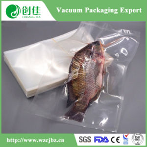 PA/PE Side Seal Cookies Vacuum Bags pictures & photos