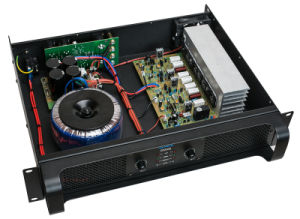 Low Price Professional Audio Power Amplifier Ep-2000 pictures & photos