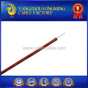 UL 3135 High Temperature Silicone Rubber Insulated Heating Electrical Wire pictures & photos