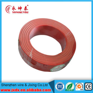 Copper Core PVC Electric/Electrical Wire pictures & photos