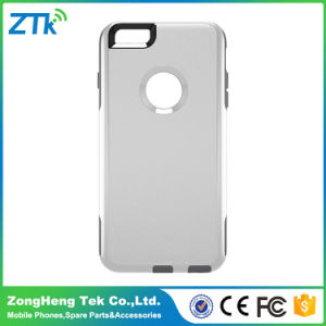 4.7inch Grey Best Quality Phone Case for iPhone 6 pictures & photos