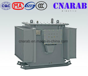 Ks9 Type 6-10kv Oil Immersed Mining Transformer pictures & photos