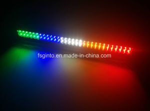 Waterproof Multi-Color Epistar 240W 42inch LED Light Bar (GT31001EP-240W-Multicolor) pictures & photos