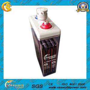 Opzs Battery 2V 200ah Lead Acid Tubular Opzs Battery 2V 200ah pictures & photos