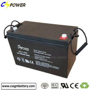 Supplier VRLA Lead Acid Battery 12V120ah for UPS pictures & photos