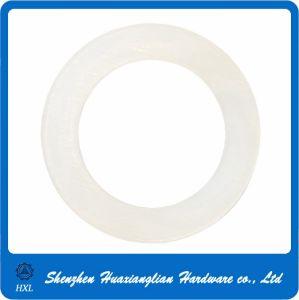 M2/M3/M4/M5/M6/M8/M10 Black White Thin Flat Plastic Nylon Washers pictures & photos