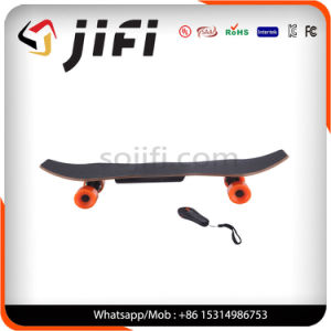 2017 Fashion Design Hoverboard Electric Skateboard Self Balance Longboard pictures & photos