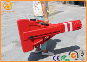 Plastic Blowing Max Length 2.2 Meter Barricade Gate for Sale pictures & photos