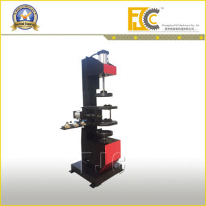 Semiportable Fire Extinguisher Making Production Machines (Line) pictures & photos