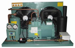 10HP Condensing Unit for Cold Stores Installation, Condensing Unit pictures & photos