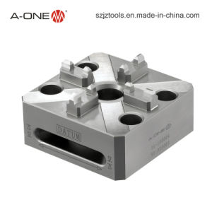 Square Manual Chuck (3A-100004) pictures & photos