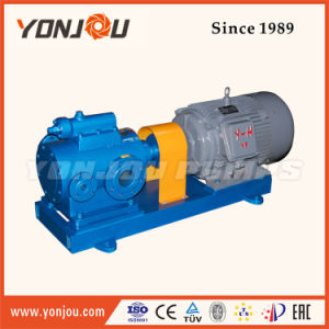 Positive Displacement Pump Lq3g Series, Heavy Fuel Oil Pump pictures & photos