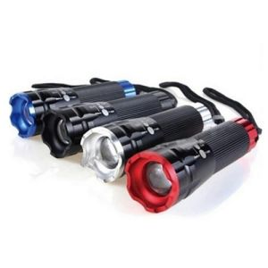 High Quality Aluminum Bike Headlight pictures & photos