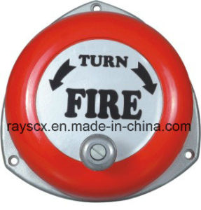 Sng Hand-Operated Fire Alarm Bell pictures & photos