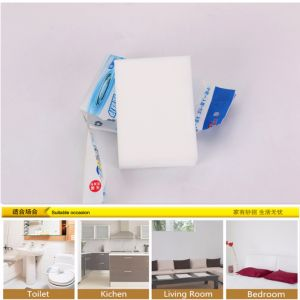 Excellent Magic Melamine Sponge/ Magic Melamine Nano Cleaning Foam Eraser pictures & photos