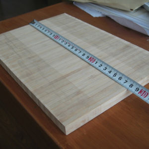 Xingli High Quality Crosswise Furniture Board pictures & photos
