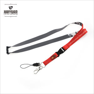 Promotional Multifunction Detachable Lanyard pictures & photos
