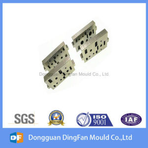 Customized CNC Machining Part Steel Parts for Insert Mould pictures & photos