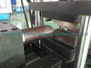 Plm-CH100 Pipe End Arc Punching Machine pictures & photos