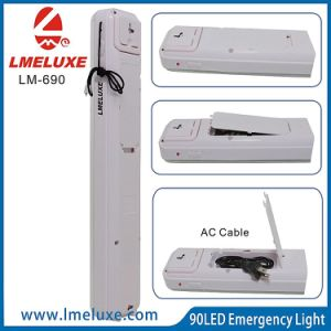 90 LED Portable Rechargeable Emergency Light pictures & photos