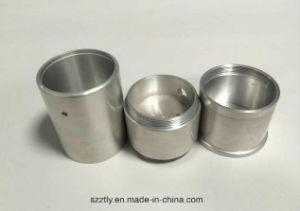 High Precised Machining 6063 Alloy Aluminium Extruded Profile pictures & photos