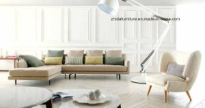 Living Room Furniture Fabric Modern Sofa Set Ms1301 pictures & photos