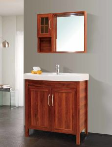 All Aluminum Waterproof Bathroom Cabinets Br-Alv002 pictures & photos