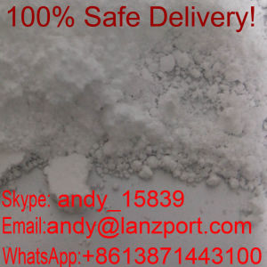 Safely Pass Customs 99.6% Steroid Raw Powder Trenbolone Acetate pictures & photos