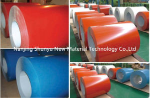 Shandong Factory Galvanized Steel Coil Best Quality Fast Delivery pictures & photos