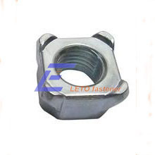 Square Weld Nuts pictures & photos