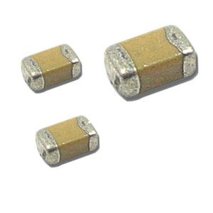 1206 10 UF X5r 10% 50V SMD Multilayer Ceramic Disc Capacitor pictures & photos