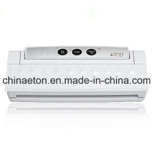 Home Use 30W Automatic Food Saver, Vacuum Sealer, Ce/ETL Verified (ET-2100) pictures & photos