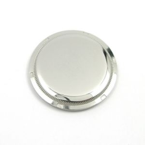 High Quality Threaded Solid Watch Back Watch Parts pictures & photos