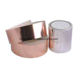 Customized EMI Shielding Conductive Copper Foil Tape pictures & photos