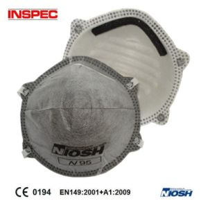 N95 Dust Mask (MX2005) pictures & photos