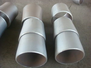 JIS B 2312 316/316L Pipe Fitting Reducer, Stainless Steel Concentric Reducers pictures & photos