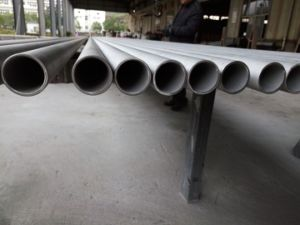 TP304 Stainless Steel Seamless Pipe pictures & photos