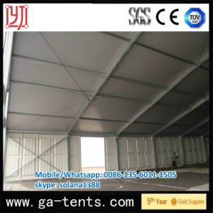 Alumnium Frame Solid Wall Aluminium Event Tent pictures & photos