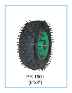 Agricultural Tire Wheel for Wheel Barrow pictures & photos